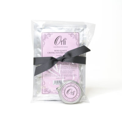 Rose Quartz Facial Gift Set