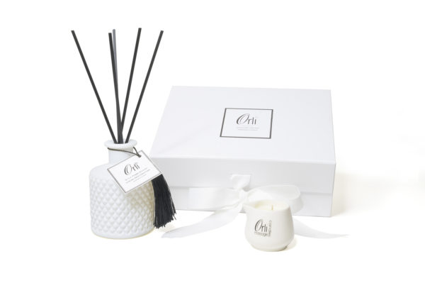 Black Pomegranate Luxury Gift Collection