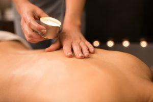Orli Candle Massage