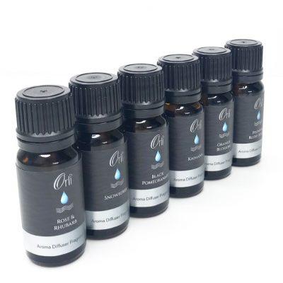 Aroma Pod Diffuser Oils